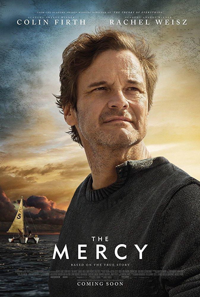 دانلود فیلم The Mercy 2018 با زیرنویس فارسی