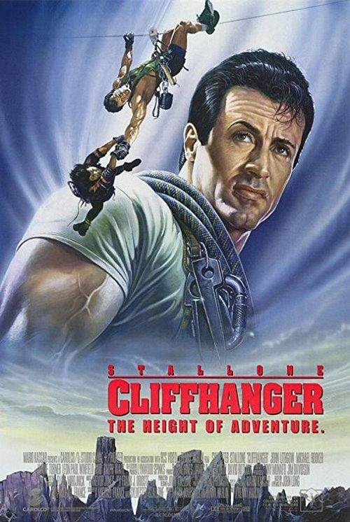 دانلود فیلم Cliffhanger 1993 با زیرنویس فارسی