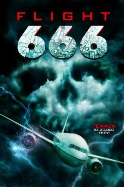 دانلود فیلم Flight 666 2018 با زیرنویس فارسی