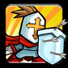 دانلود رایگان بازی Frontier Defense v1.81 - بازی استراتژی دفاع مرزی برای اندروید و آی او اس + نسخه مود