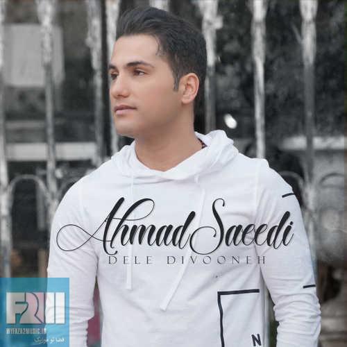 آکورد آهنگ دل دیوونه از احمد سعیدی