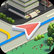 دانلود رایگان برنامه Karta GPS - Offline Navigation v2.10.07 - مسیریاب آفلاین کارتا جی پی اس برای اندروید و آی او اس