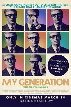 دانلود فیلم My Generation 2017 با زیرنویس فارسی