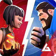 دانلود Mayhem Combat - Fighting Game v1.4.9 - بازی اکشن مبارزه با ضرب وشتم برای اندروید و آی او اس + دیتا