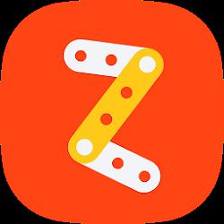 دانلود رایگان بازی Zip Zap v2.03 - بازی کژوال زیپ زاپ برای اندروید و آی او اس