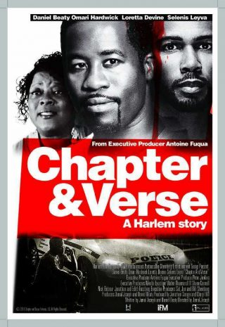 دانلود فیلم Chapter And Verse 2017 با زیرنویس فارسی