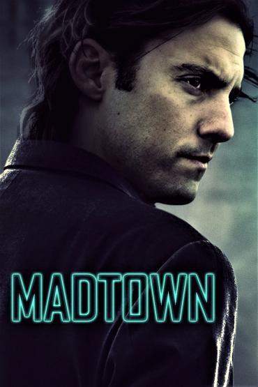 دانلود فیلم Madtown 2016 با زیرنویس فارسی