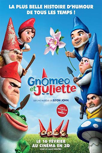 دانلود فیلم Sherlock Gnomes 2018 با زیرنویس فارسی