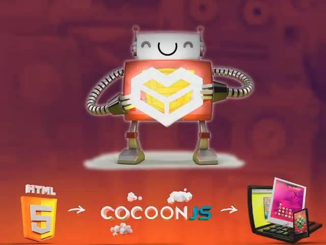 آموزش خروجی گرفتن بازی ها به وسیله کوکون