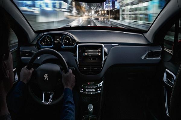 فناوری i-cockpit