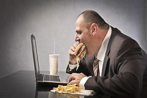 تکنولوژی و چاقی
