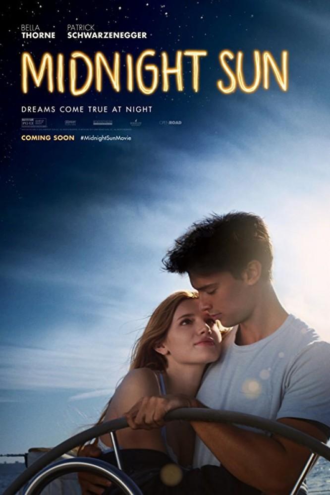 دانلود فیلم Midnight Sun 2018 با زیرنویس فارسی