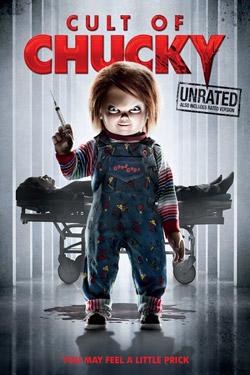 دانلود فیلم Cult Of Chucky 2017 با لینک مستقیم