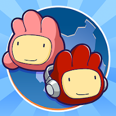 دانلود Scribblenauts Unlimited v1.28 - بازی اسکرایبل ناوتز نامحدود برای اندروید و آی او اس + دیتا