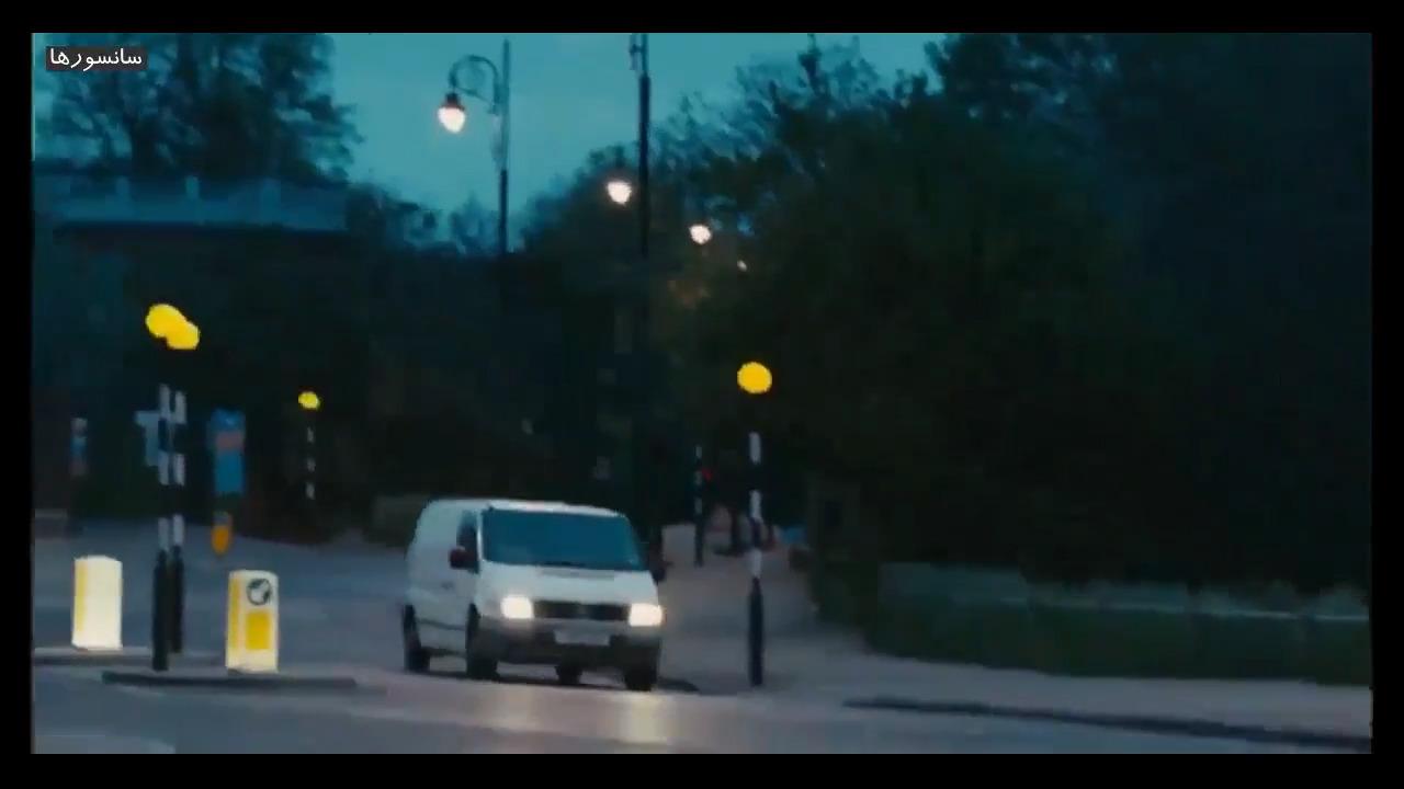 تماشای آنلاین فیلم قاتل فراری دوبله فارسی