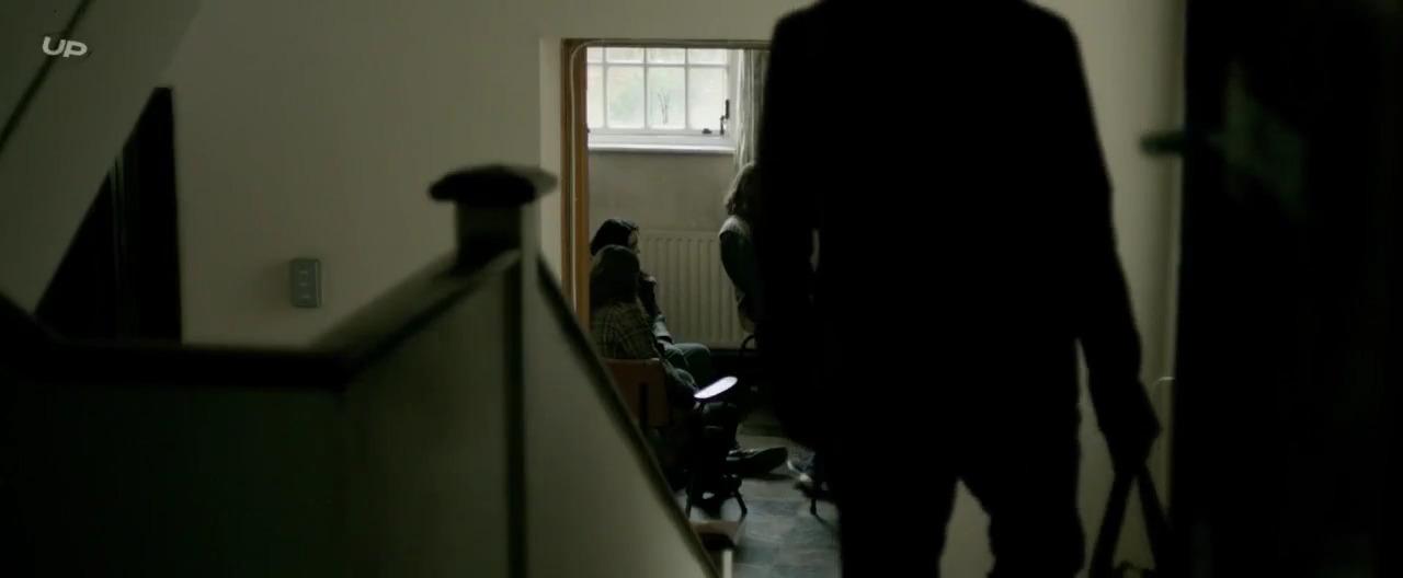تماشای آنلاین فیلم The Cured 2017 درمان شده