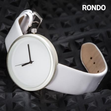 خرید ساعت مچی مردانه Rondo (سفید)