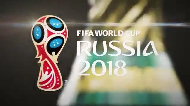 آپدیت جدید فیفا ۱۸ برای جام جهانی ۲۰۱۸