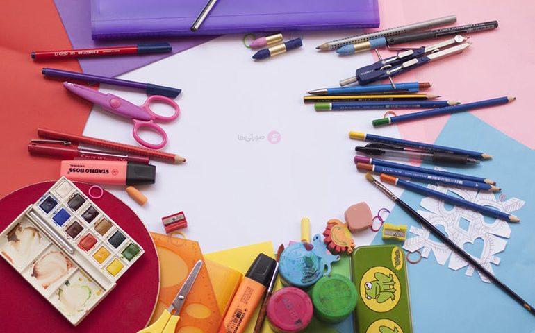 تمرین های افزایش خلاقیت