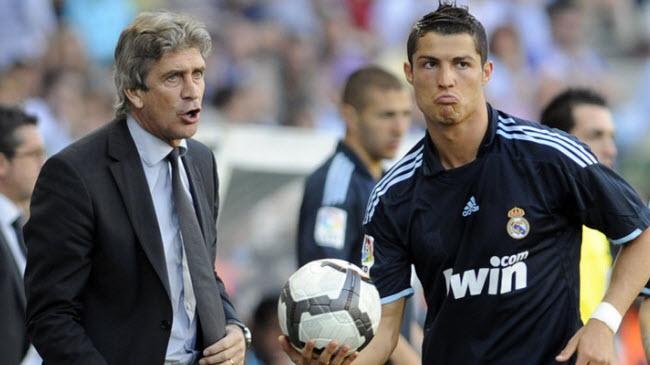 پیگرینی: مدیران رئال مادرید در چینش ترکیب دخالت می کردند