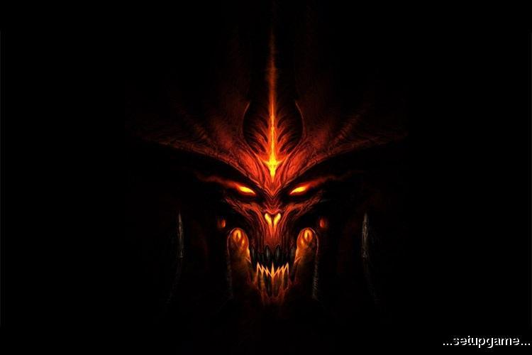 Blizzard در حال کار روی پروژه جدید Diablo است