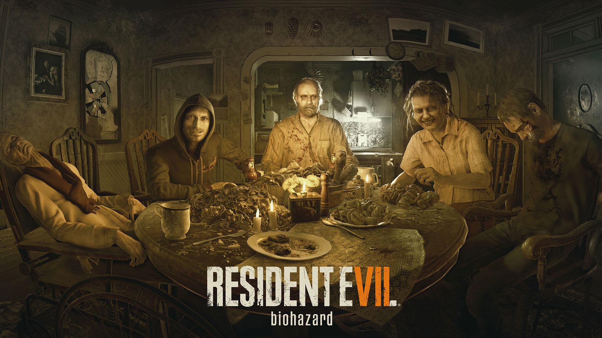 Resident Evil 7 - GhostGamers2000