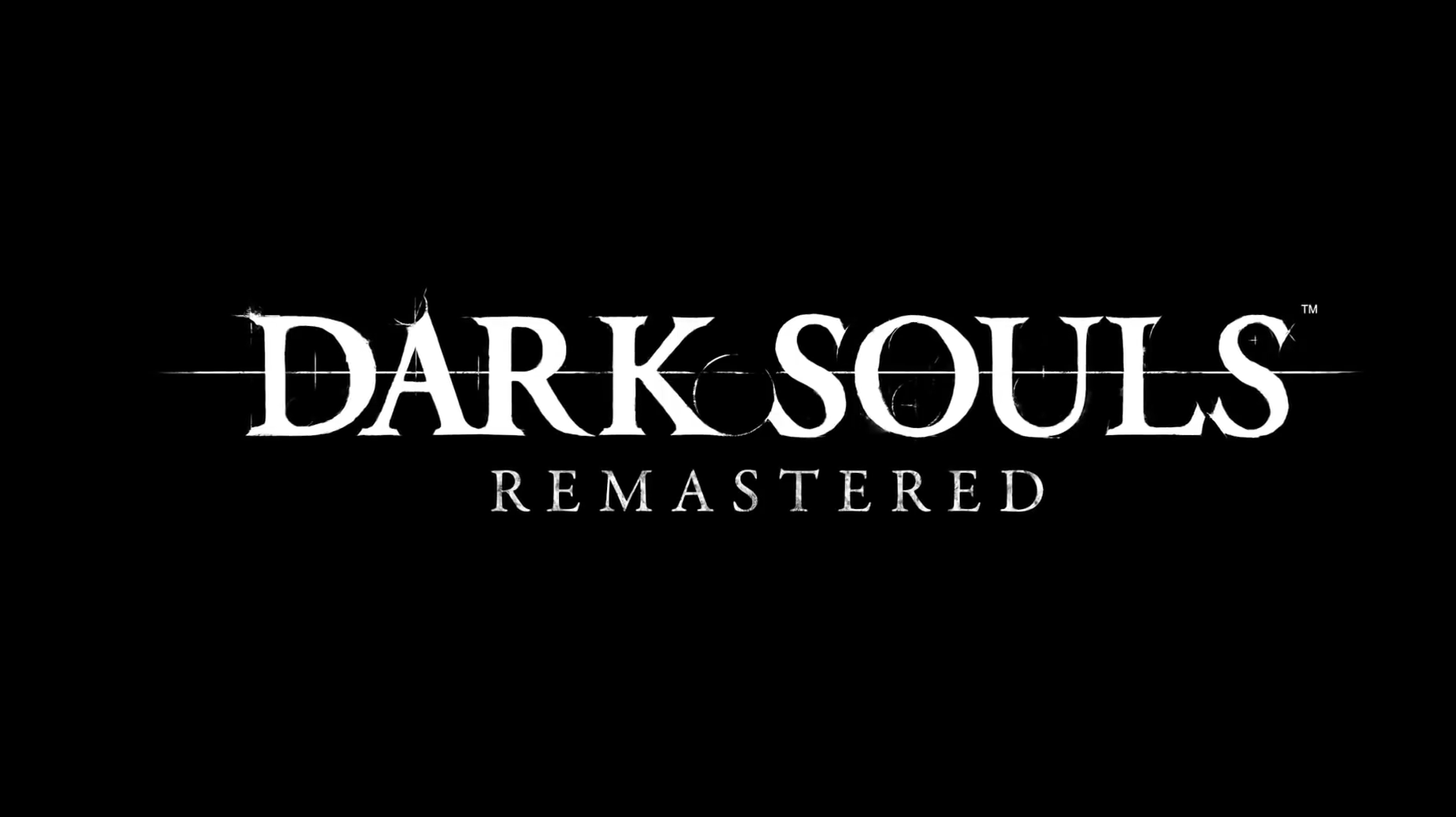 Dark Souls Remastered - GhostGamers2000