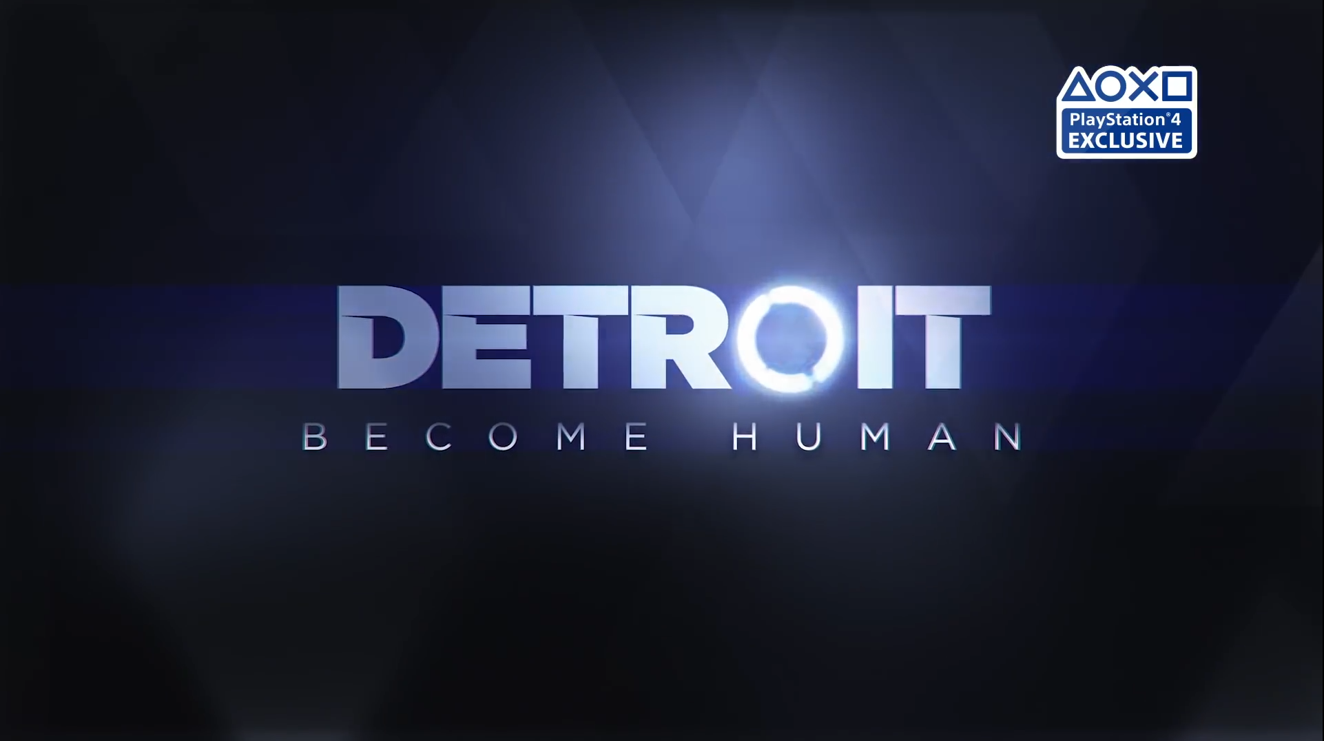 Detroit: Become Human - GhostGamers2000