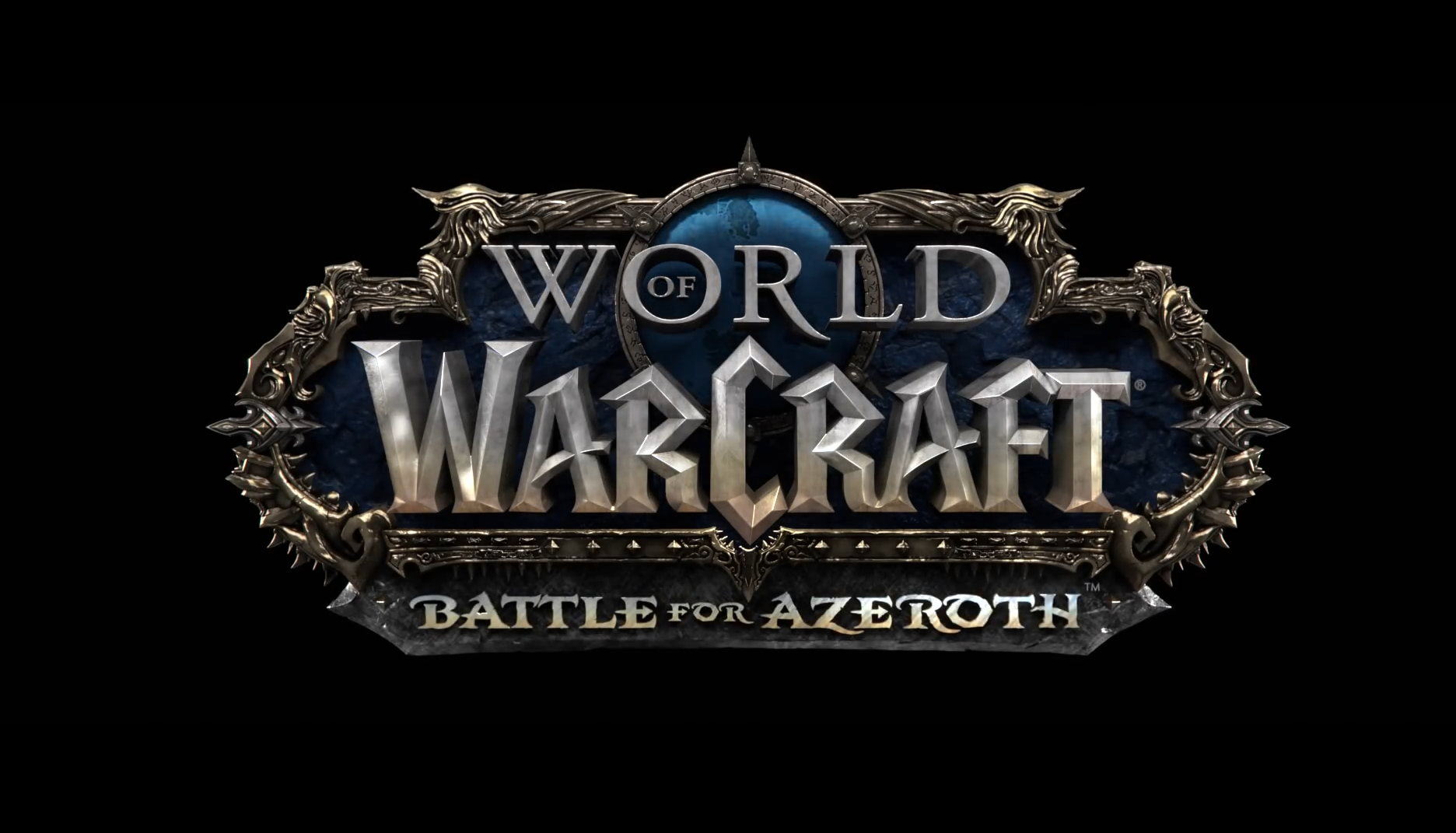 Battle for Azeroth Cinematic Trailer - GhostGamers2000