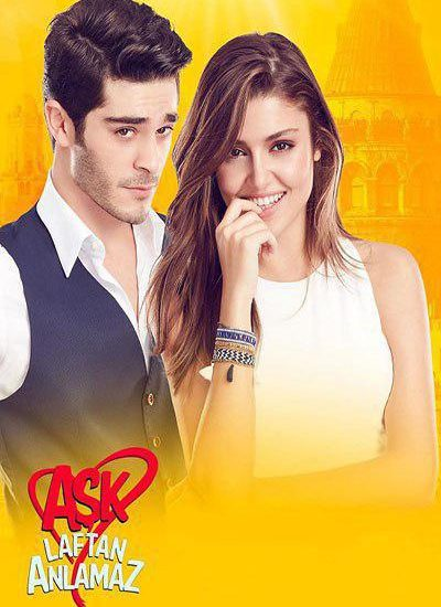 دانلود قسمت 13 سریال عشق حرف حالیش نمیشه دوبله فارسی