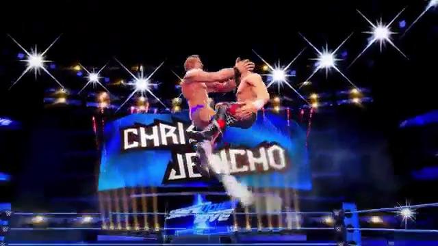 بازی کشتی کج میهم برای اندروید نسخه WWE Mayhem v1.9.187