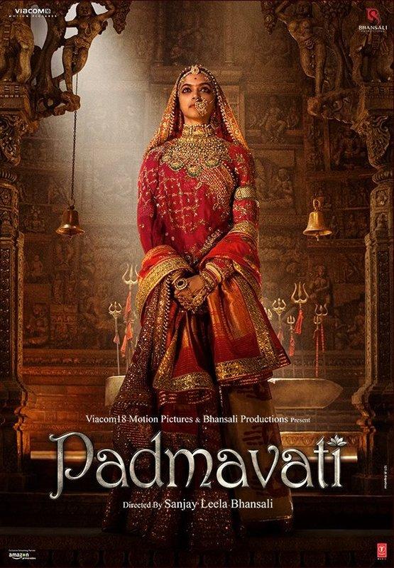 فیلم پدماوتی Padmaavat 2018 دوبله فارسی