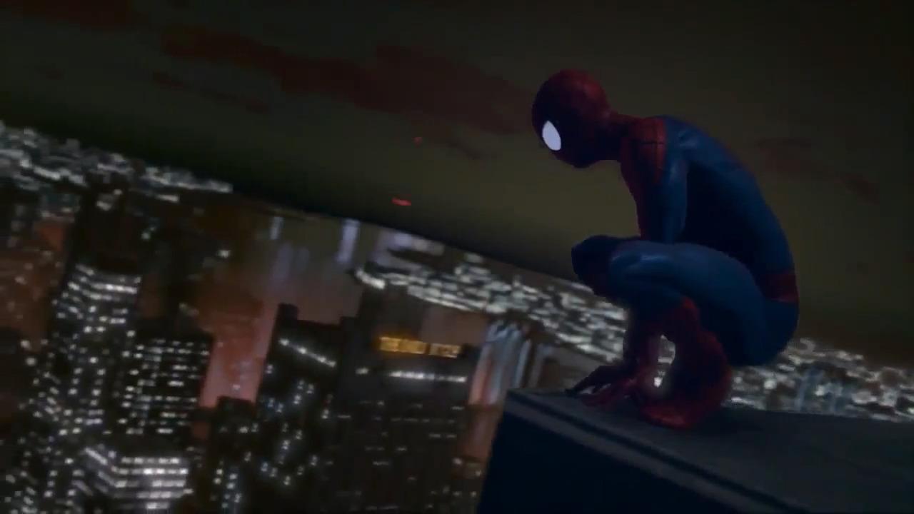 بازی مرد عنکبوتی ۲ اندروید نسخه The Amazing Spider-Man 2 v1.2.5i
