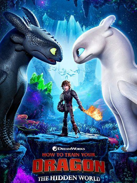 دانلود فیلم How To Train Your Dragon 3 2019 با زیرنویس فارسی