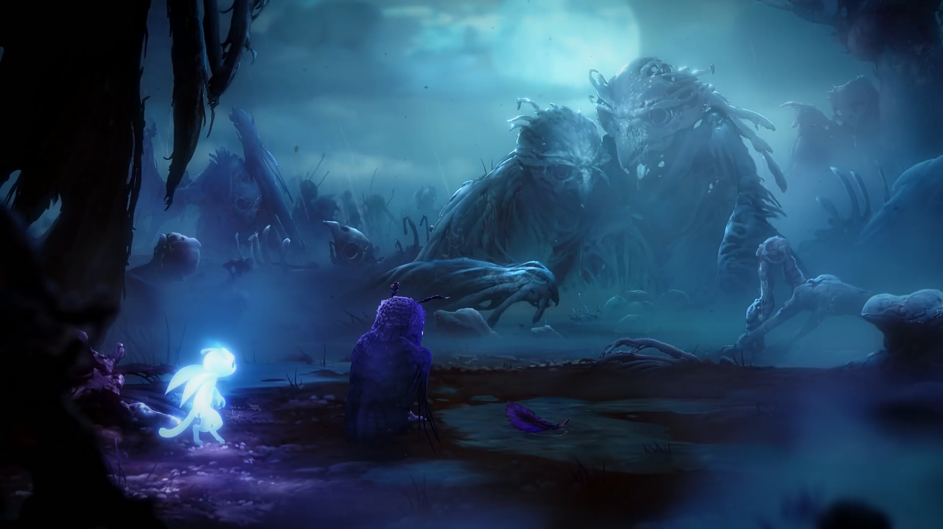 Ori and the Will of the Wisps - GhostGamers2000
