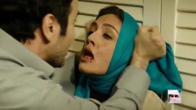 سکانس های خشونت بار سینمای ایران