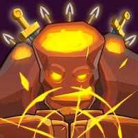 دانلود رایگان بازی Golem Rage v0.9112 - بازی آرکید خشم گولم برای اندروید و آی او اس + دیتا