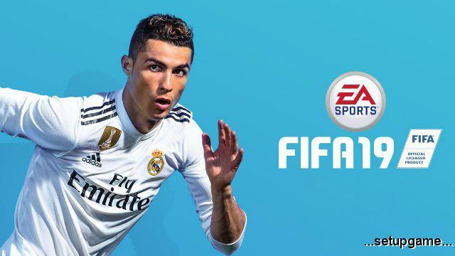 بازی FIFA 19 معرفی شد