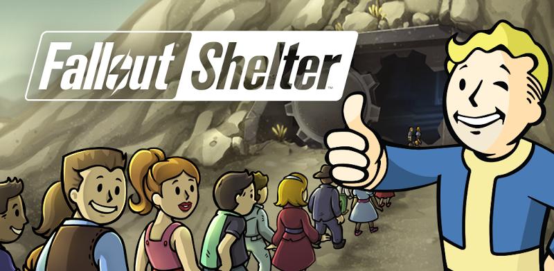دانلود Fallout Shelter - بازی خارق العاده پناهگاه فالوت برای اندروید و آی او اس