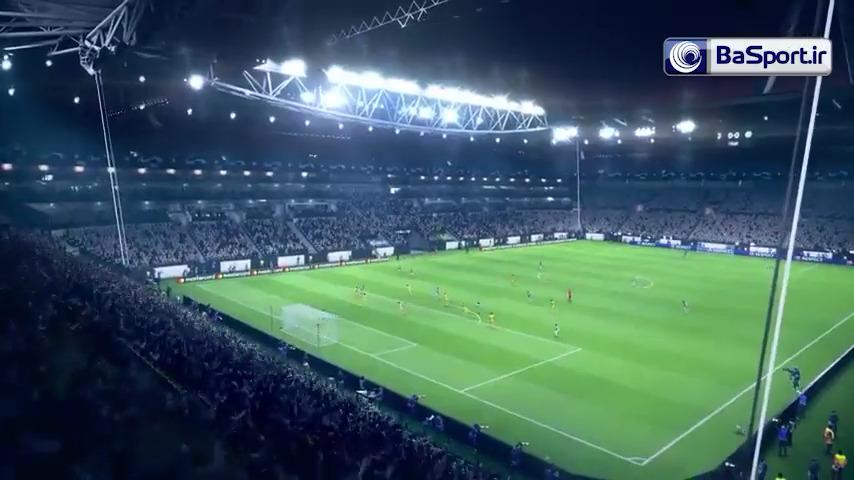 رونمایی از تریلر بازی  FIFA 19