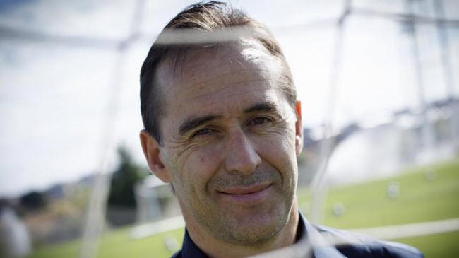 رئال مادرید بابت استخدام لوپتگی، 2 میلیون یورو به فدراسیون فوتبال اسپانیا میپردازد