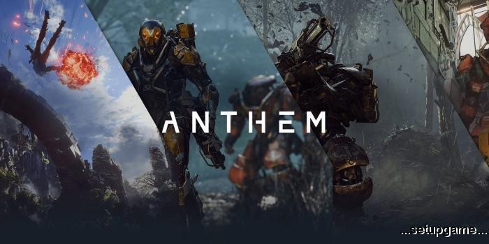 پنج عنوانی که EA در نمایشگاه E3 2018 رونمایی کرد