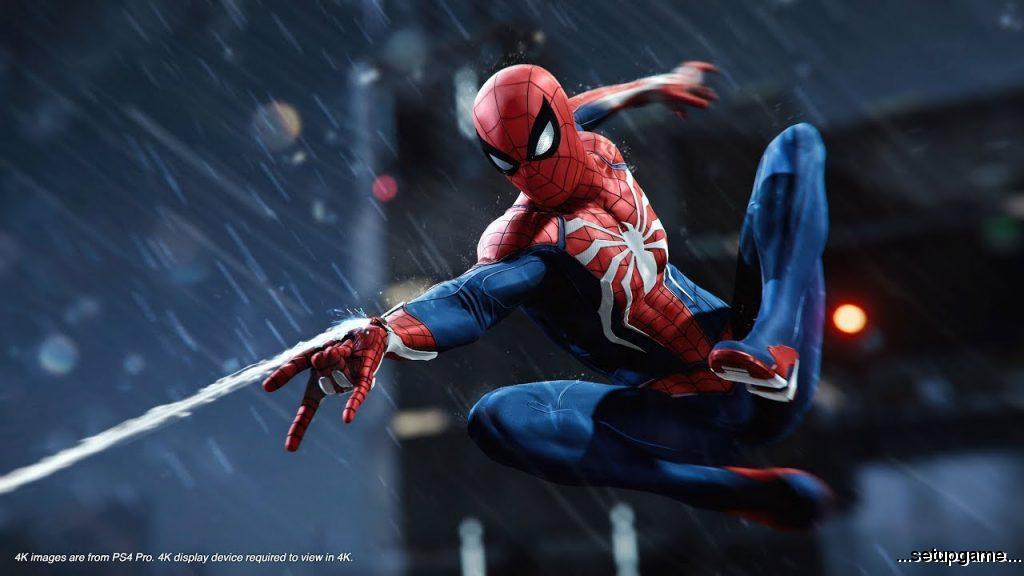 عنوان Spider-Man قبل از انتشار هیچگونه دمویی دریافت نخواهد کرد