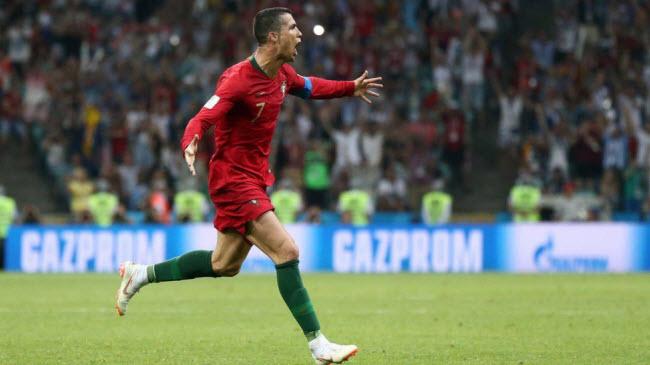 مارکا: درخشش رونالدو برابر اسپانیا، نظر سران رئال مادرید را تغییر نداده است