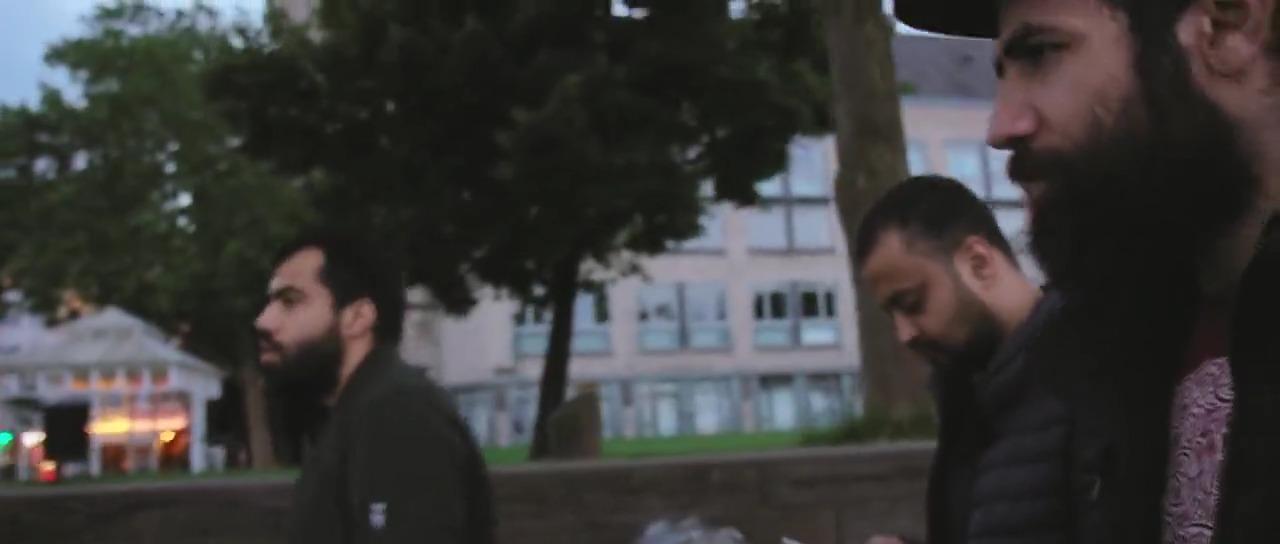 تماشای آنلاین مستند شهر ارواح