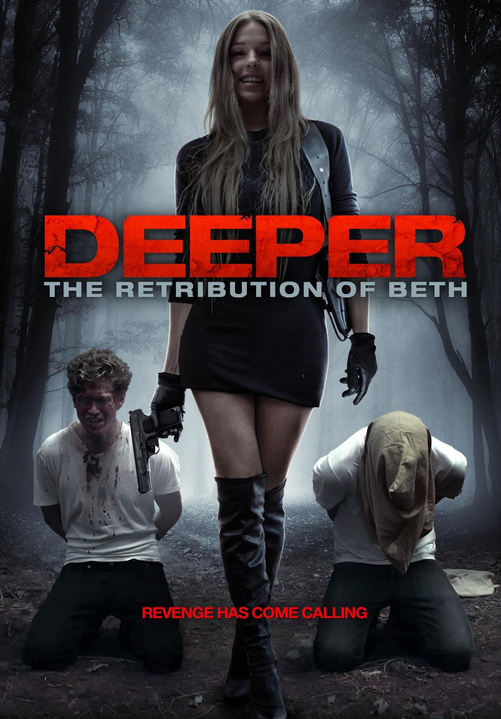 Deeper%20The%20Retribution%20of%20Beth%202014.1 1 دانلود فیلم Deeper: The Retribution of Beth 2014