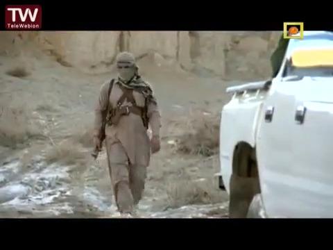 فیلم مستند چگونگی دستگیری عبدالمالک ریگی + توضیحات