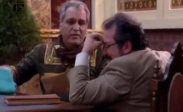 تماشای آنلاین سریال قهوه تلخ قسمت چهل و سوم