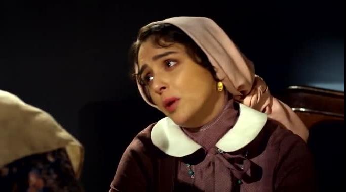 تماشای آنلاین قسمت سوم سریال شهرزاد فصل یک