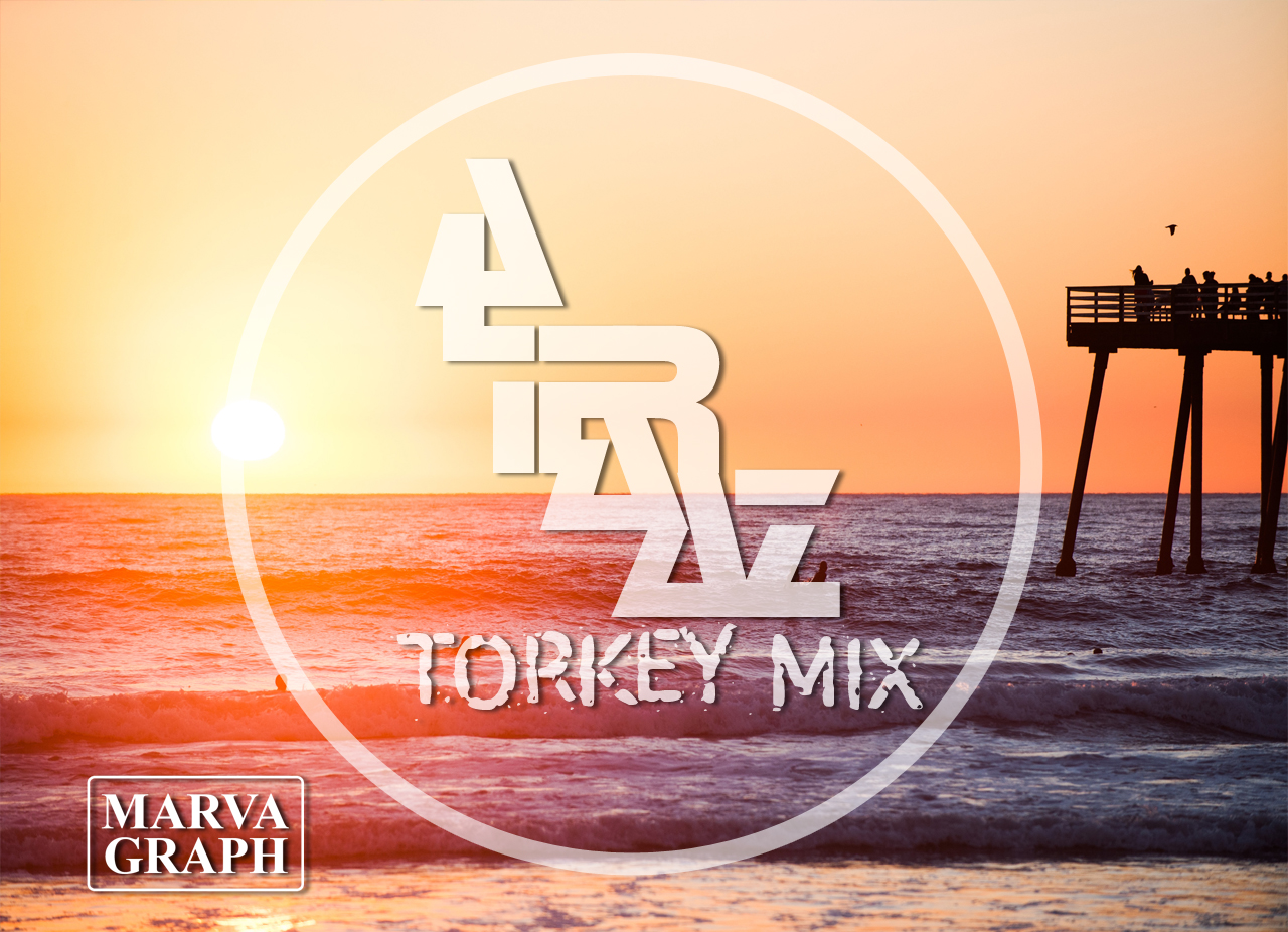 DJALIFARAZ - TORKEY MIX